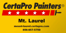 Certapro Mt Laurel